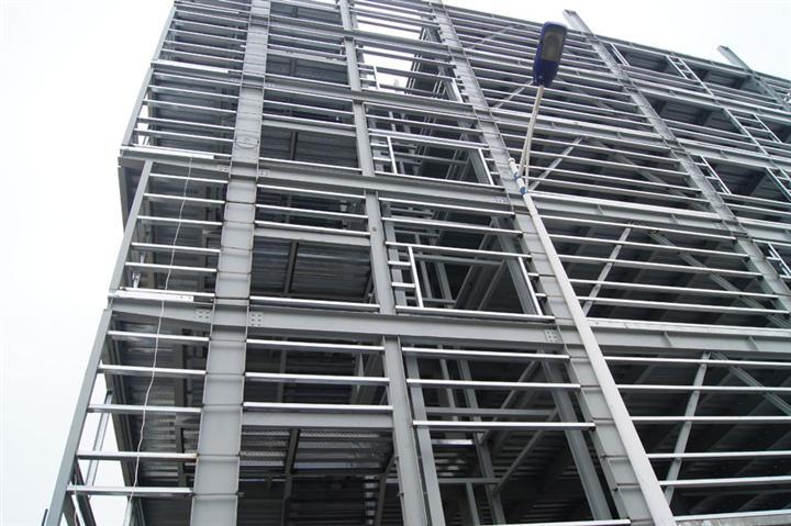 山西钢结构活动板房与一般房屋有什么不同